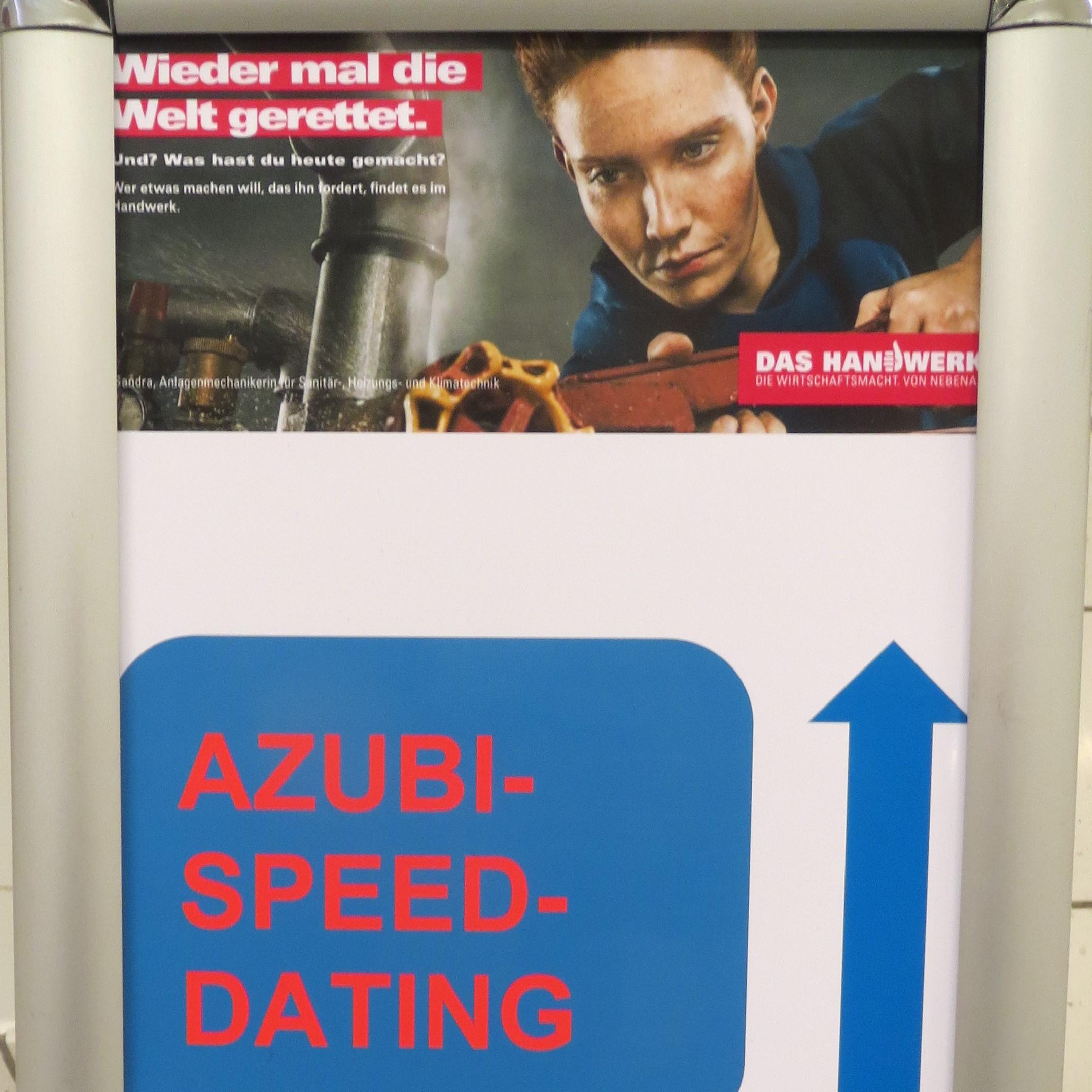 Speed dating lübeck