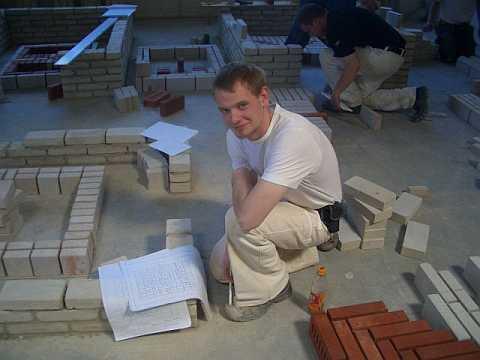 Fachwerkprojekt 2007