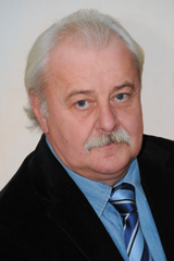 Winfried Zabel
